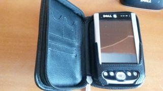 Dell Axim X51V GPS