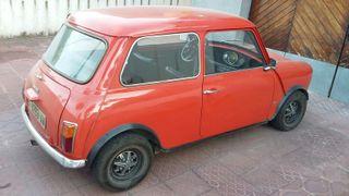 Mini 1000 ls 1974