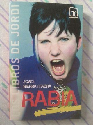 Rabia (libro)
