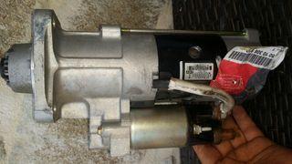 motor de arranque de camion renault