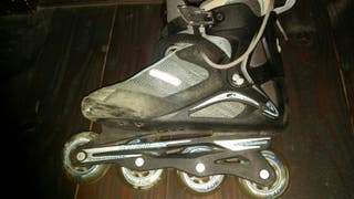 Patines. Rollerblade. Talla 40'5