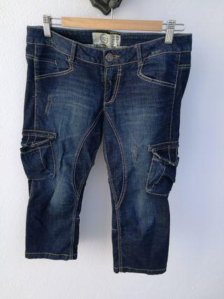 Pantalones vaqueros NUEVOS!