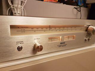 Sintonizador akai at 2209