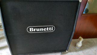 Pantalla 4x12 XL Brunetti Angulada