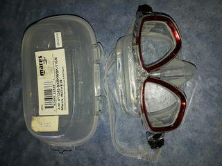 Máscara (gafas buceo)