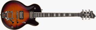 Guitarra eléctrica Hagstrom Tremar Super Swede
