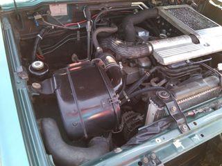 Mitsubishi Montero 1999 2800GLS