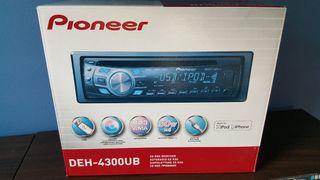 pioneer DEH4300UB
