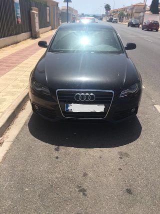 Audi A4 S-LINE PLUS 2014