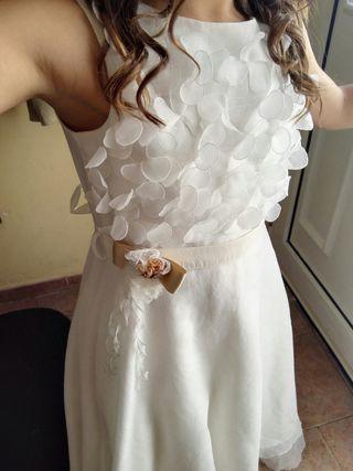 Donde puedo vender mi vestido de comunion