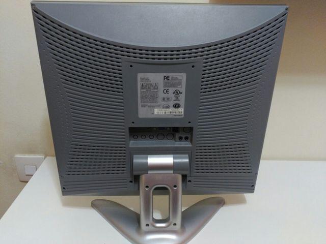 Monitor y altavoces incorporado lc modelo L-171