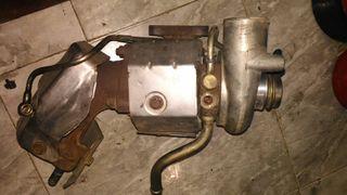 Turbocompresor montero Pajero