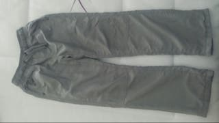 Pantalones térmicos niño