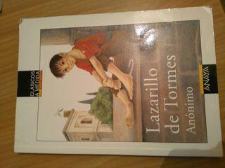 Lazarillo de Tormes, Romeo y Julieta...