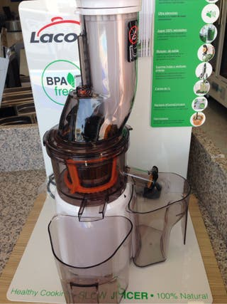 Extractor de zumo