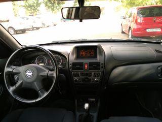 Nissan Almera 2.2 dci 112 CV