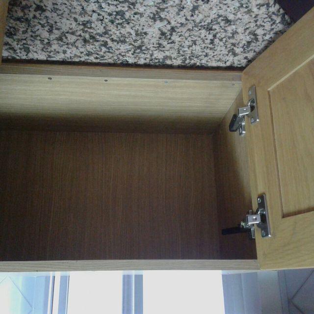 Mueble cocina de segunda mano por 20 en valencia en wallapop - Muebles de cocina en valencia ...