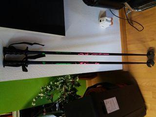 bastones eski ski