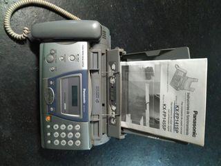 Fax Panasonic KX-FP141SP