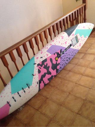 Tabla Windsurf/Paddlesurf