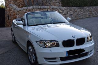 BMW Serie 118i Cabrio 2010