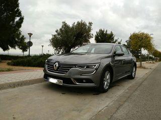 Renault Talisman 130 CV automático.