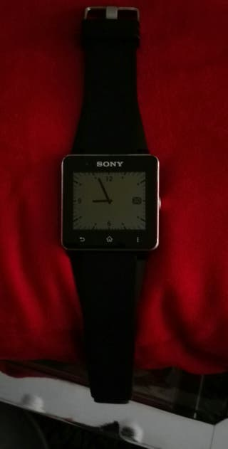 smartwatch 2 de sony