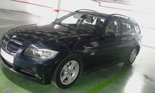 BMW 318D/122cv año 2006