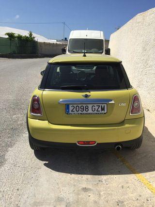 Mini Mini 2010