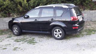 Peugeot 4007 2008