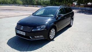 VW Passat Variant 2.0 TDI BMT 140cv. Advance 2011