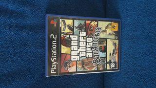 juegos playstacion 2