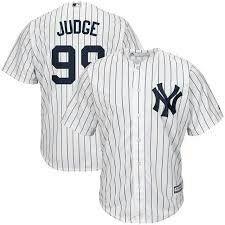 Jersey de Beisbol delos--New York Aaron Judge