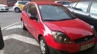 Ford Fiesta. 1.3 gasolina 2007