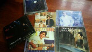 Ismael Serrano. CD