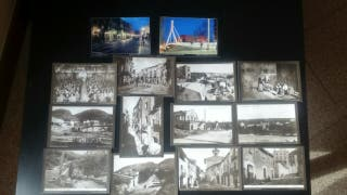 coleccion postales Martorell