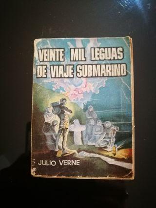 Libro antiguo mini