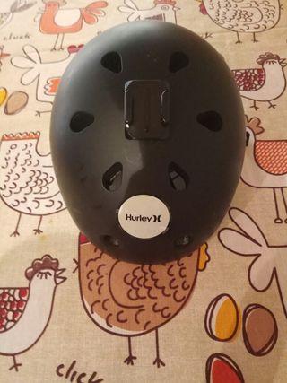 casco para bmx