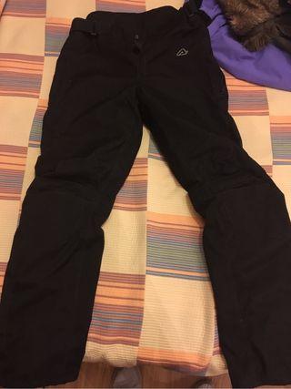 Pantalon Cordura Acerbis