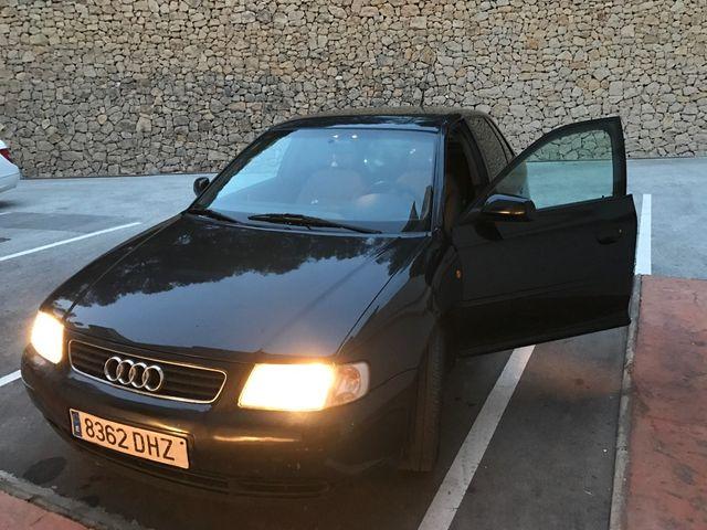 Audi A3 TDI 1.9