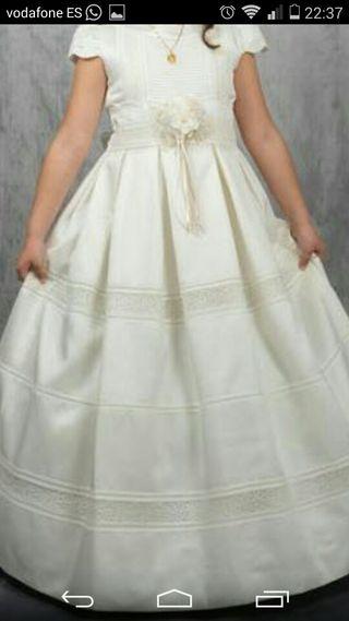 Vestidos de comunion casa rodriguez