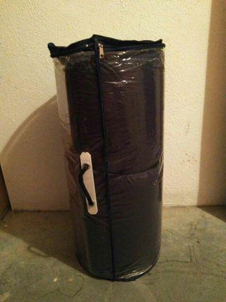 Colchón standar 120x60 para cuna de viaje