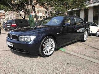 BMW Serie 7 760i 327kW (445CV)