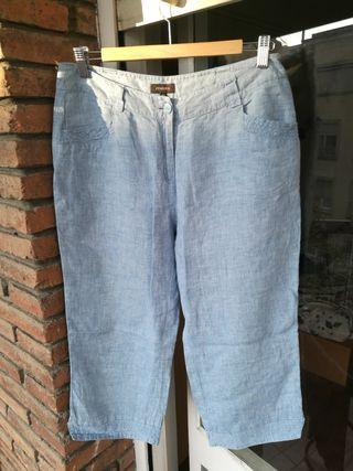 Pantalones zendra