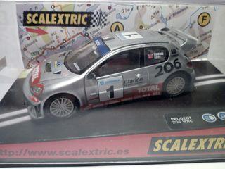 Ninco Scalextric