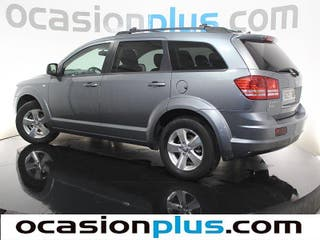 Dodge Journey 2.0 CRD SXT 103 kW (140 CV)