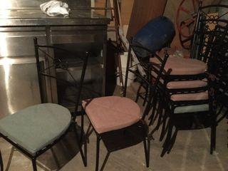 Sillas hosteleria por 125 en tarragona wallapop for Wallapop tarragona muebles