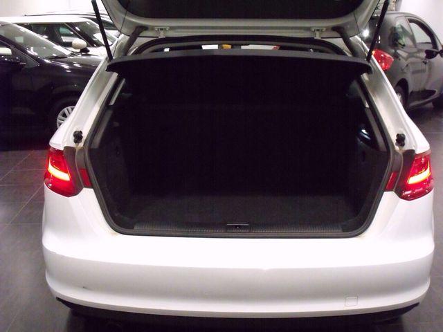 Audi A3 2016 sportback