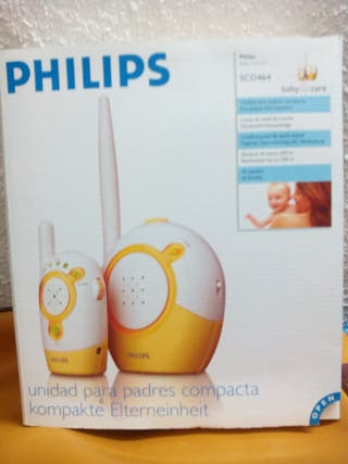 Baby monitor phillips