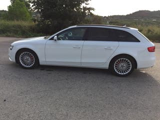 Vendo Audi A4 TDI
